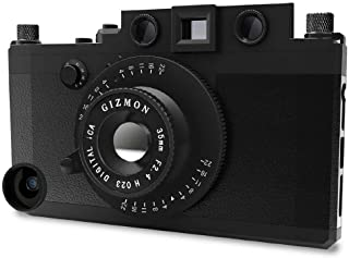 GIZMON iCA5 MILITARY Classic-Camera Style Case for iPhone5/5S GIZ-ICA5-ML
