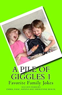 A Pile of Giggles 1: Favorite Family Jokes