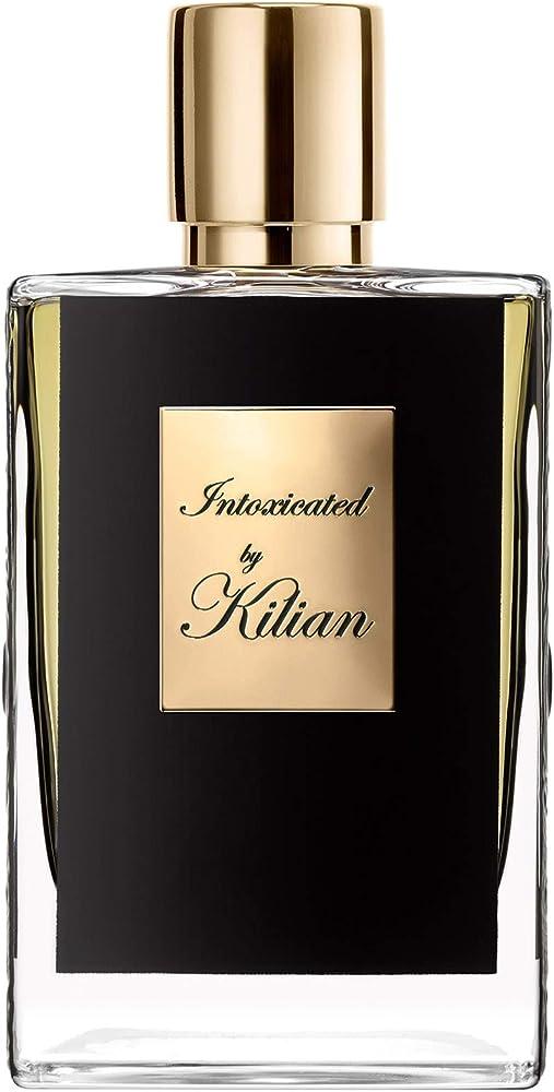 Kilian intoxicated, eau de parfum, profumo per donna, 50 ml 3700550218289