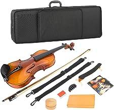 Granfiol, fiol, Säker för professionell nybörjare