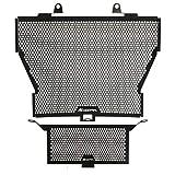 Rejilla del radiador Radiador De La Motocicleta Cubierta De La Parrilla De La Parrilla del Refrigerador De Aceite Set para B-M-W S1000RR S1000 RR HP4 2010-2018 2017 2016 2015