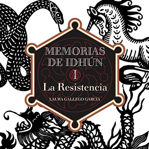 Diseño de la portada del título La Resistencia