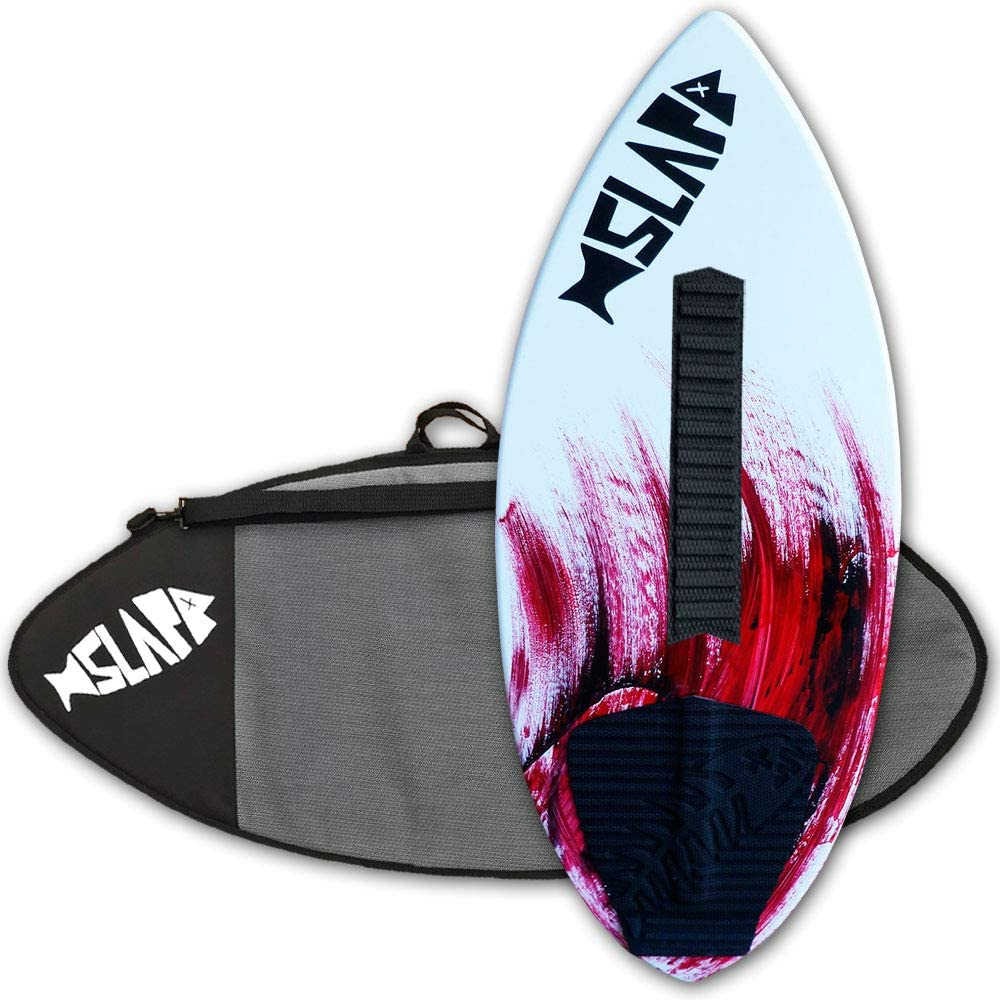 Slapfish Skimboards USA Made Fiberglass Carbon Riders Outlet sale feature Albuquerque Mall to - up