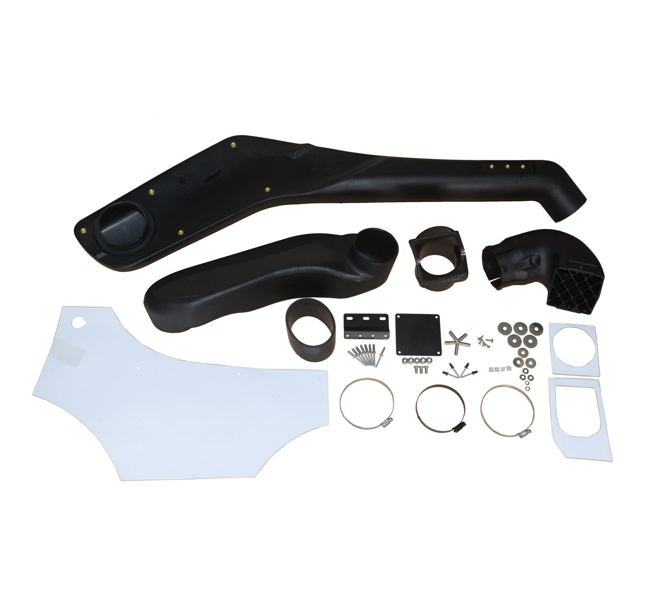For Jeep Wrangler BlackPath Silver Grand Cherokee Throttle Body Spacer Kit Cherokee T6 Billet