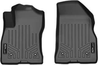 MAX LINER Custom Fit 1st Row Floor Mat Liners A0430 for 2015-2021 Ram ProMaster City