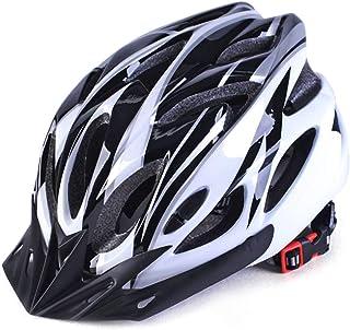 taianle Casco de Bicicleta de Ciclismo para Adultos Casco de Bicicleta Unisex Casco de Ciclismo de Flujo de Aire para Hombres