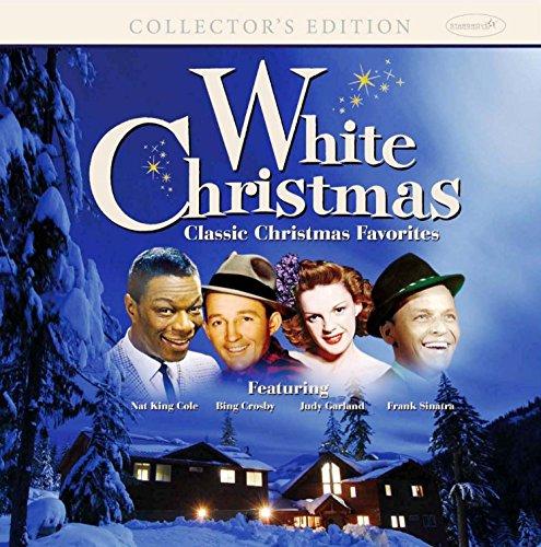 White Christmas: Classic Christmas Favorites (Various Artists)
