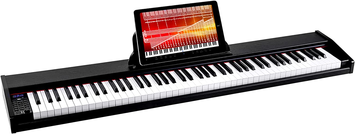 suhnerbell SDP-100 Albuquerque Mall 88 Key Max 41% OFF Beginner keyboard Digital F Piano with
