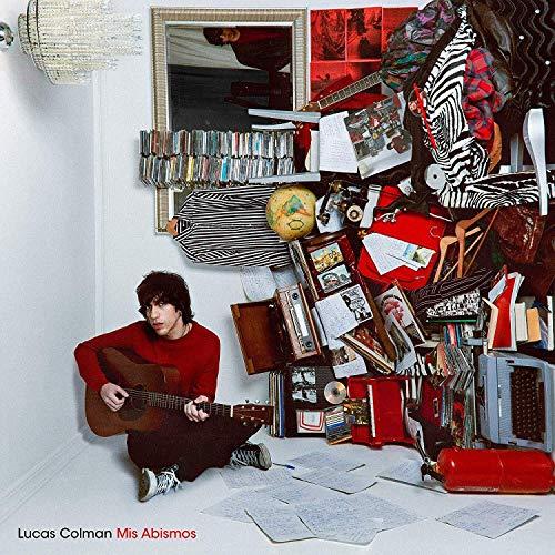 Lucas Colman - Mis Abismos (Cd Digipack)