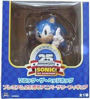 Sonic the Hedgehog premium 25 Anniversary figure
