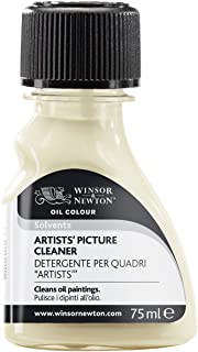 Winsor & Newton Artists' Oil Picture Cleaner 2.5 oz.