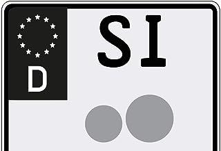 Suchergebnis Auf Für Das Kleine Schwarze Klein Aufkleber Merchandiseprodukte Auto Motorrad