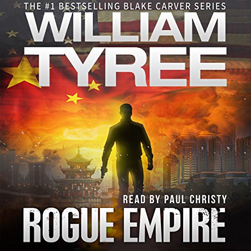 Rogue Empire cover art