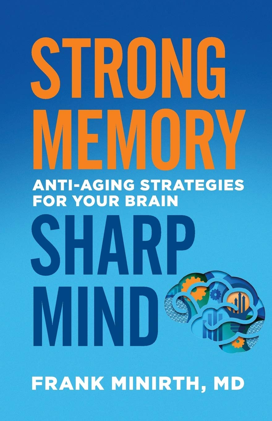 Image OfStrong Memory, Sharp Mind