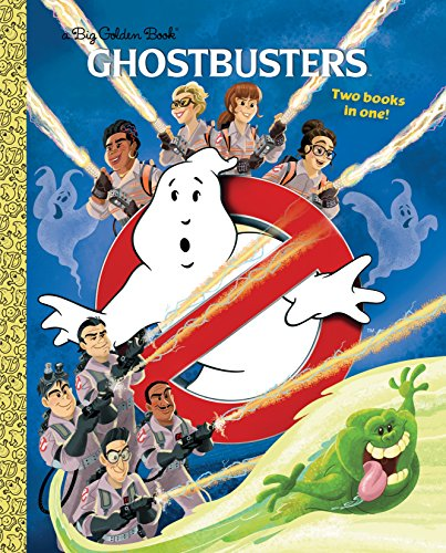 Ghostbusters...