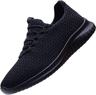 Women's Slip On Walking Shoes Lightweight Casual Running Sneakers