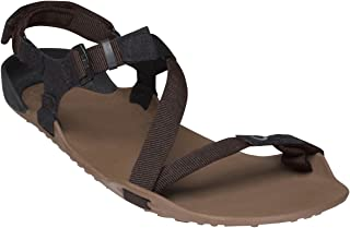 Z-Trek - Men's Minimalist Barefoot-Inspired Sport Sandal - Hiking, Trail, Running, Walking