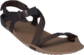 Xero Shoes Z-Trek - Men's Minimalist Barefoot-Inspired Sport Sandal - Hiking, Trail, Running, Walking