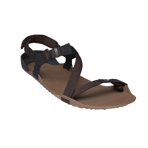 30f44ae1dd6 Xero Shoes Z-Trek - Men s Minimalist Barefoot-Insipred Sport Sandal -  Hiking
