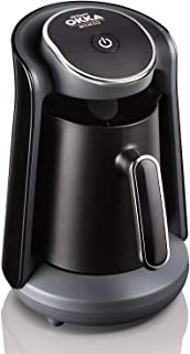 Arzum Okka Minio Turkish Coffee Machine Black