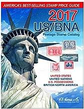 US/ BNA Postage Stamp Catalog 2017: United States, United Nations, Canada & Provinces: Plus Confederate States, U.s. Possessions, U.s. Trust ... Comprehensive U.s. Stamp Identifier
