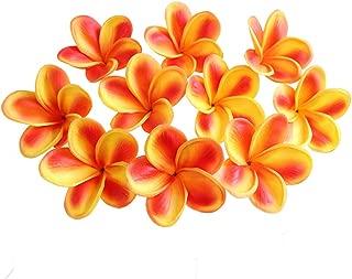 plumeria flower arrangements