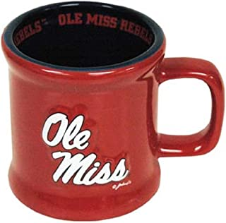 ole miss coffee mug