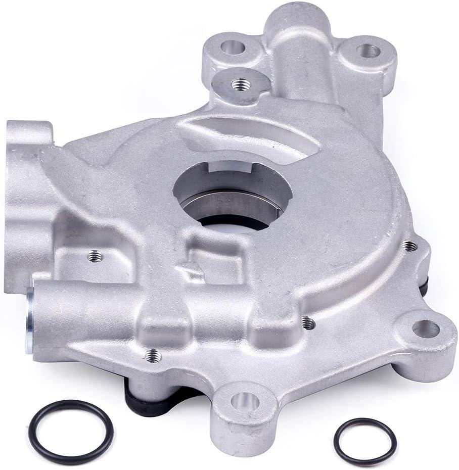 往復送料無料 AUTOMUTO High Pressure Oil 男女兼用 Pump Chrys for M296 Fit 2005-2010