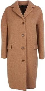 Aspesi Luxury Fashion Womens 0729G83801372 Beige Coat | Fall Winter 19