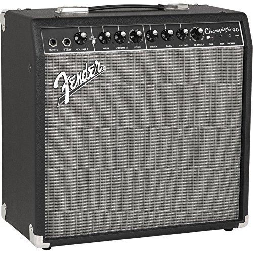 Fender Champion 40 - Amplificador