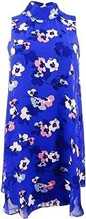 فستان مصيدة بياقة أسطوانية صغيرة للنساء من Jessica Howard