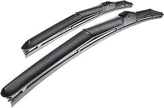 Protezione paraurti auto in acciaio argento 5902538653237 lucido