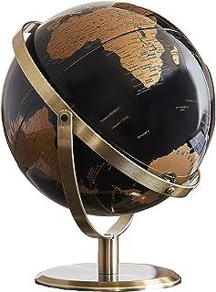 Ornements De Bureau Le Globe Est Utilisé comme Salon, Les Ornements De Globe pour Le Bureau, Cadeaux Haut De Gamme (Color...