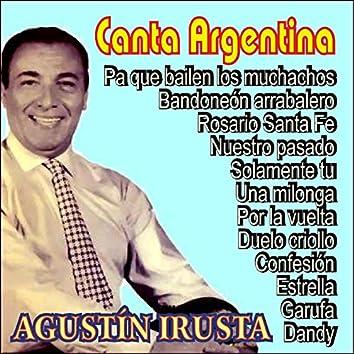 Canta Argentina