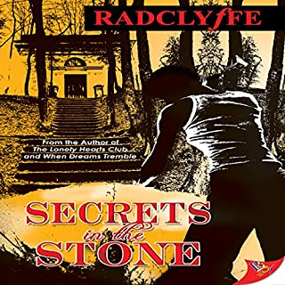 Secrets in the Stone audiobook cover art