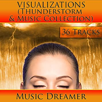Visualizations - Thunderstorm and Music Collection
