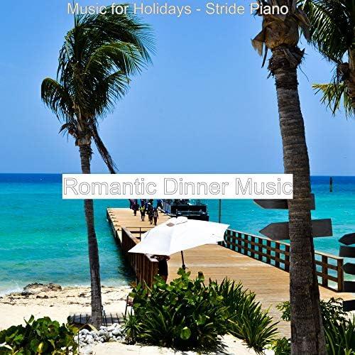 Romantic Dinner Music