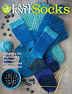 Best easy knit socks for beginners Reviews