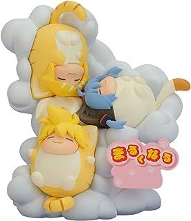"""Hatsune Miku Mikumo ~4"""" #02 Original Collection Marukunaru (PVC Figure)"""