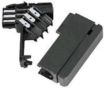 Rutenbeck Tae Steckerbausatz Steckbar Tae Ts F Elektronik