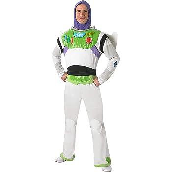 RubieS - Disfraz Oficial de Buzz Lightyear de Toy Story, para ...