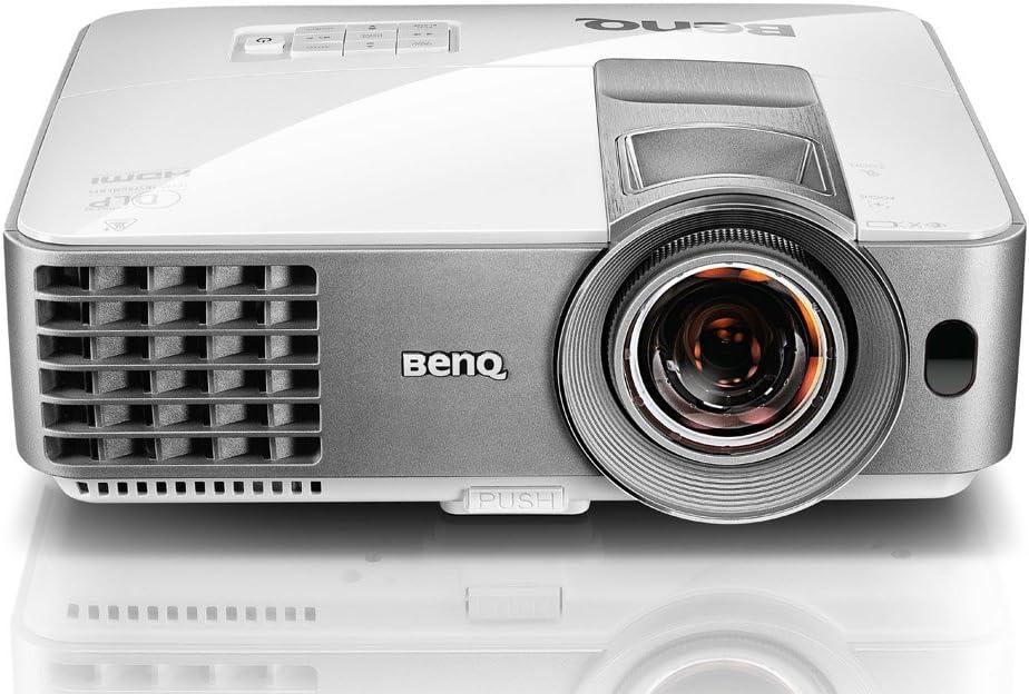 BenQ MW632ST - WXGA Short Throw Projector