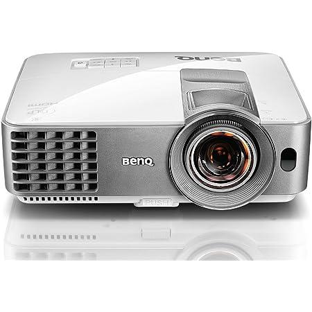 BenQ MW632ST WXGA Short Throw Projector | 3200 Lumens | 3D | 10W Speaker | Keystone | 1.2X Zoom