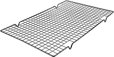 "BESTONZON Heavy Duty Nonstick Stainless Steel Cookie Cooling Rack Baking Rack 16"" x 10"""