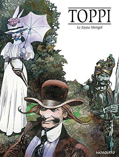 Le Collectionneur - tome 1 - Le joyau mongol (French Edition)