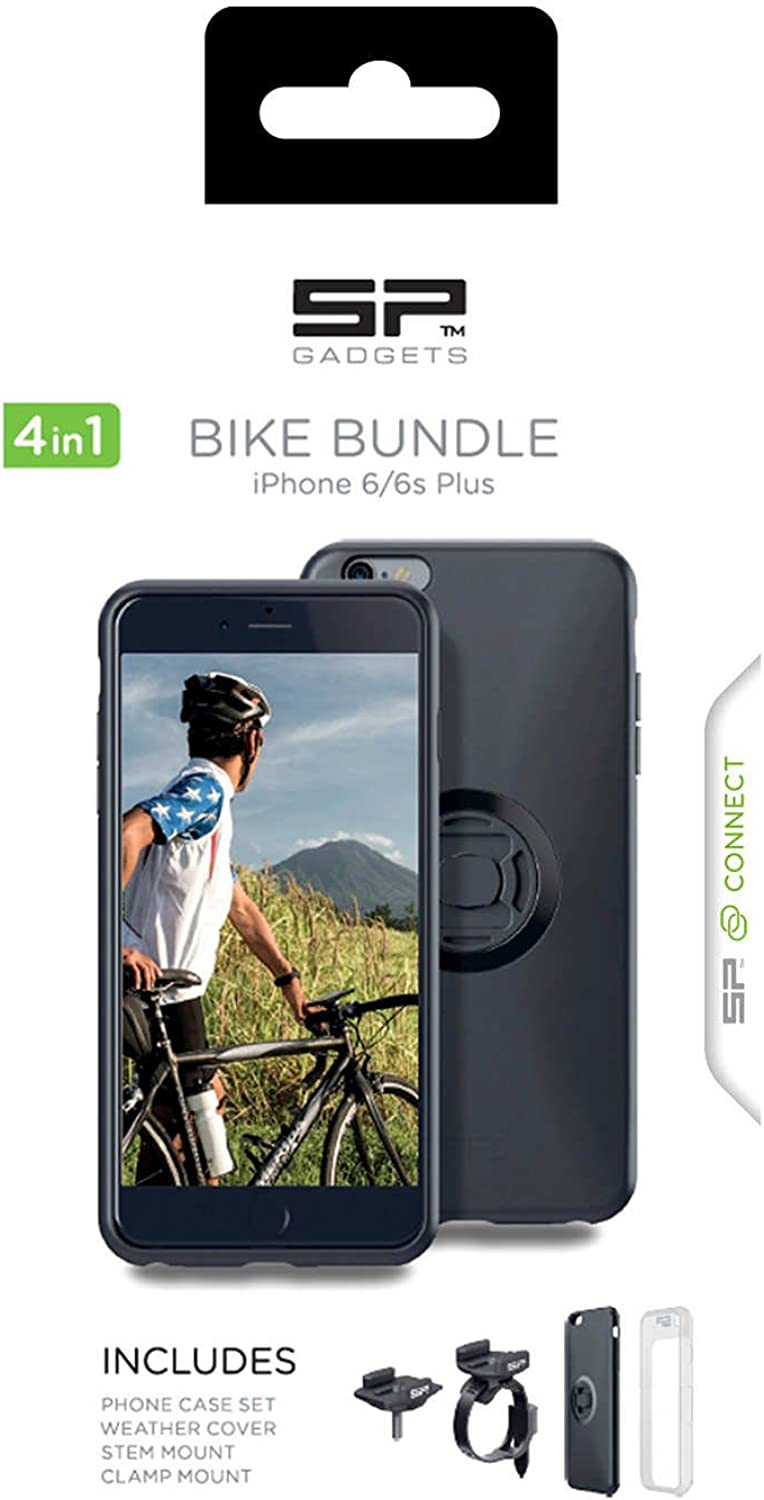 SP Connect Bike Bundle (iPhone 6+ 6S+)