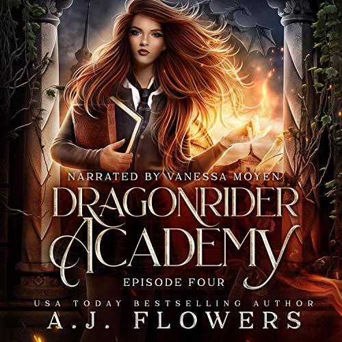 Dragonrider Academy: Episode Four Titelbild