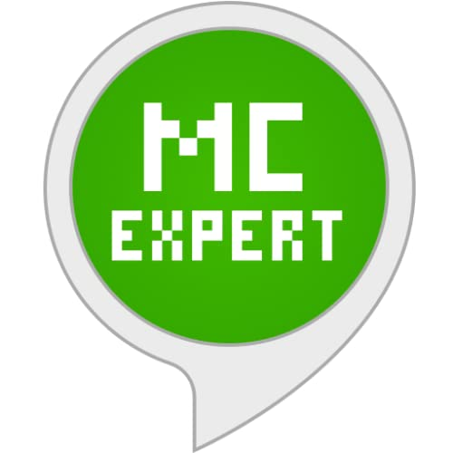 Minecraft Experte (inoffiziell)