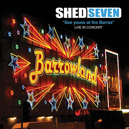 See Youse At The Barras Live In Concert