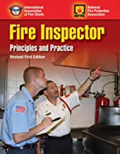 Fire Inspector: Principles and Practice: Revised First Edition